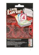 A Little Lovin Couples Card Game