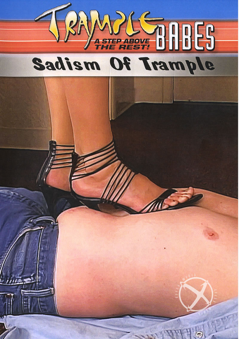 Sadism Of Trample (disc)